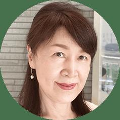 田中 美智子さん